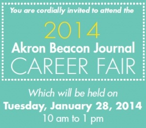 Job Fair 012814