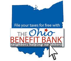 ohio benefit bank tax filing