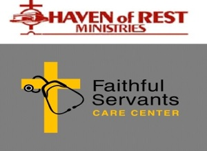 faithful servants at haven of rest