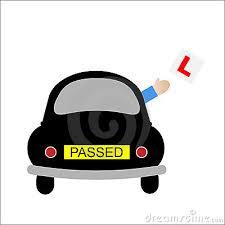 probationary driver