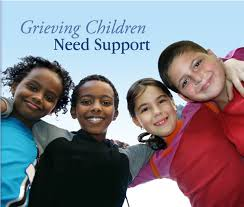 grief support kids