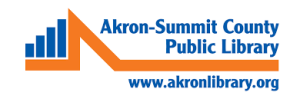 akron library