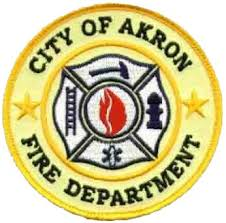akron fire department