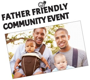 father friendly event